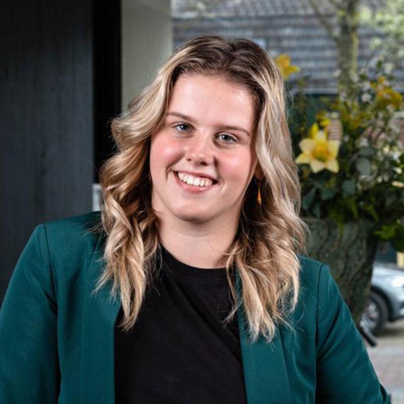 Kate Pijnenburg